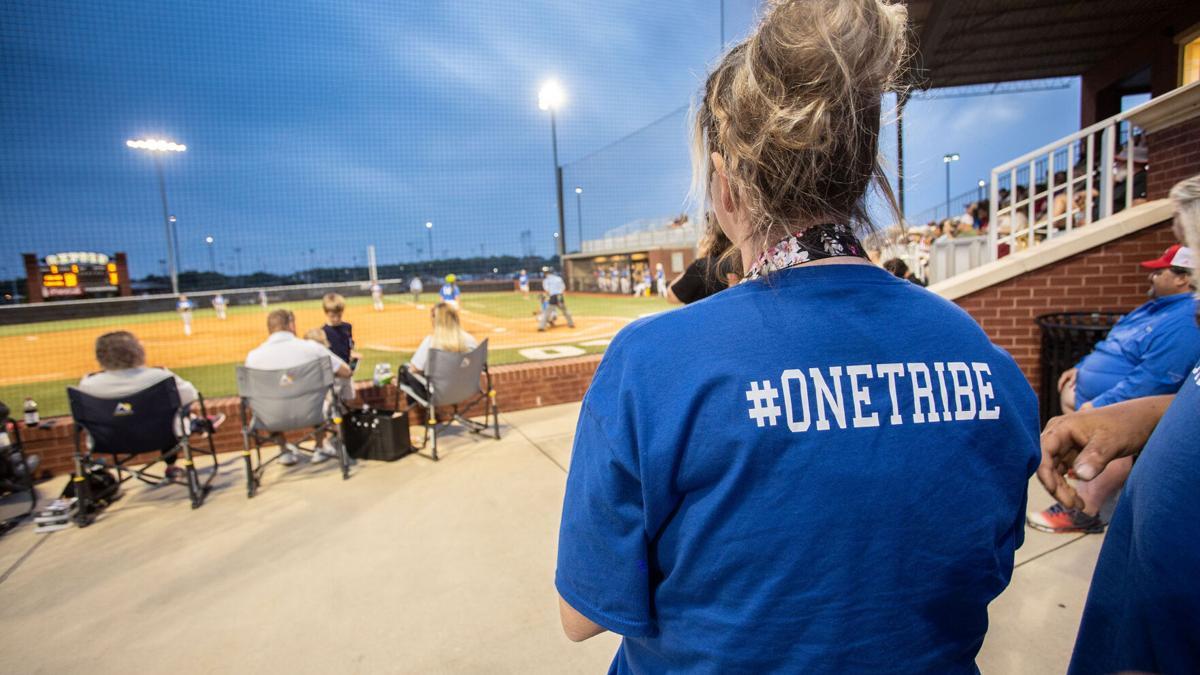 Photos: Softball fundraiser for Ohatchee tornado victims
