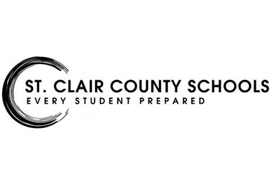 St. Clair County School System (FILE 2021)