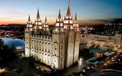 Mormons rising: Mormons are becoming a 'true part of the American culture'
