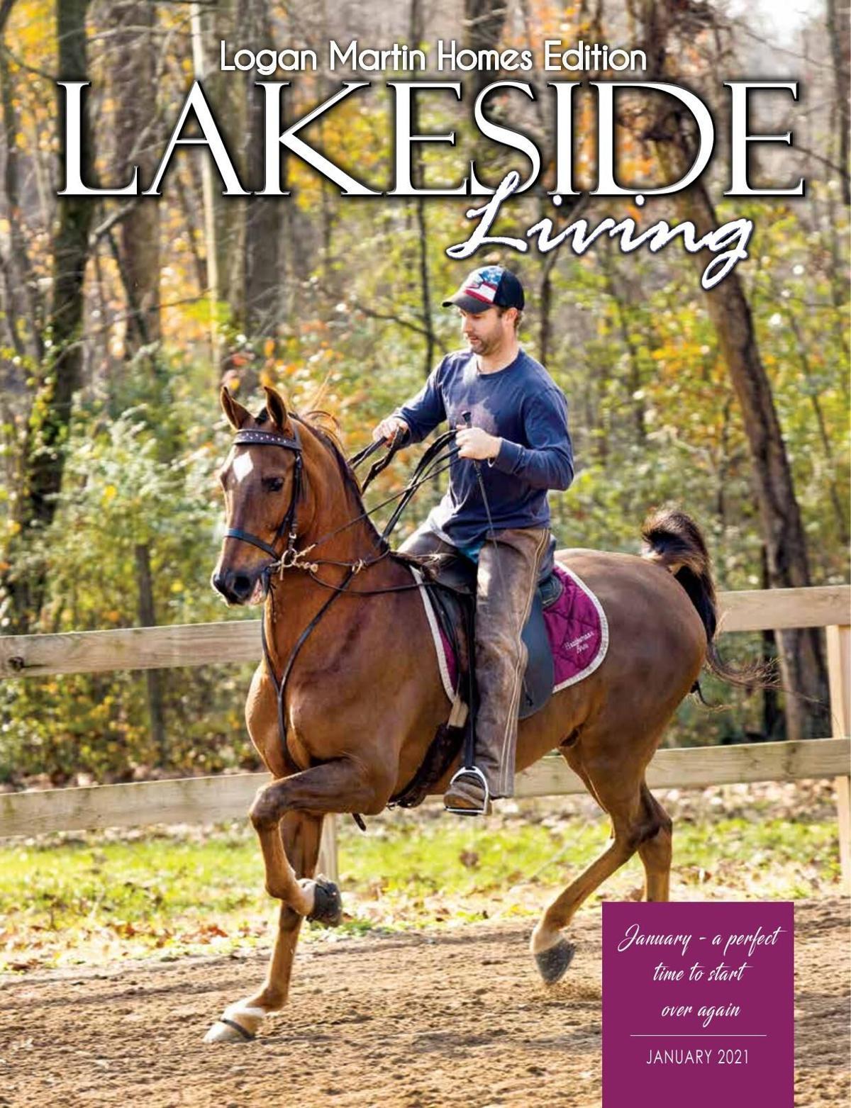 Lakeside Living January 2021
