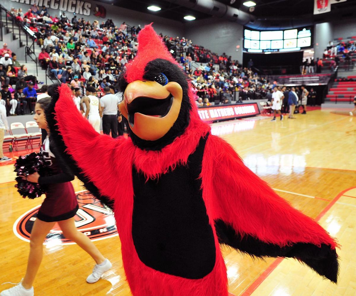 Calhoun County Basketball Tournament Day Four