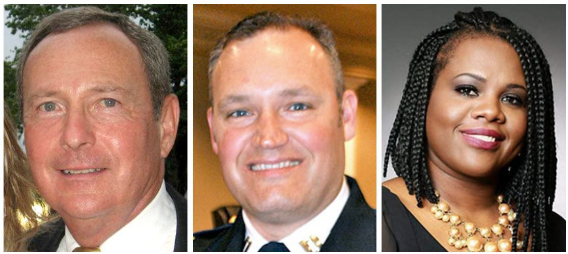 Pell City Chamber: Citizen of the Year award nominees