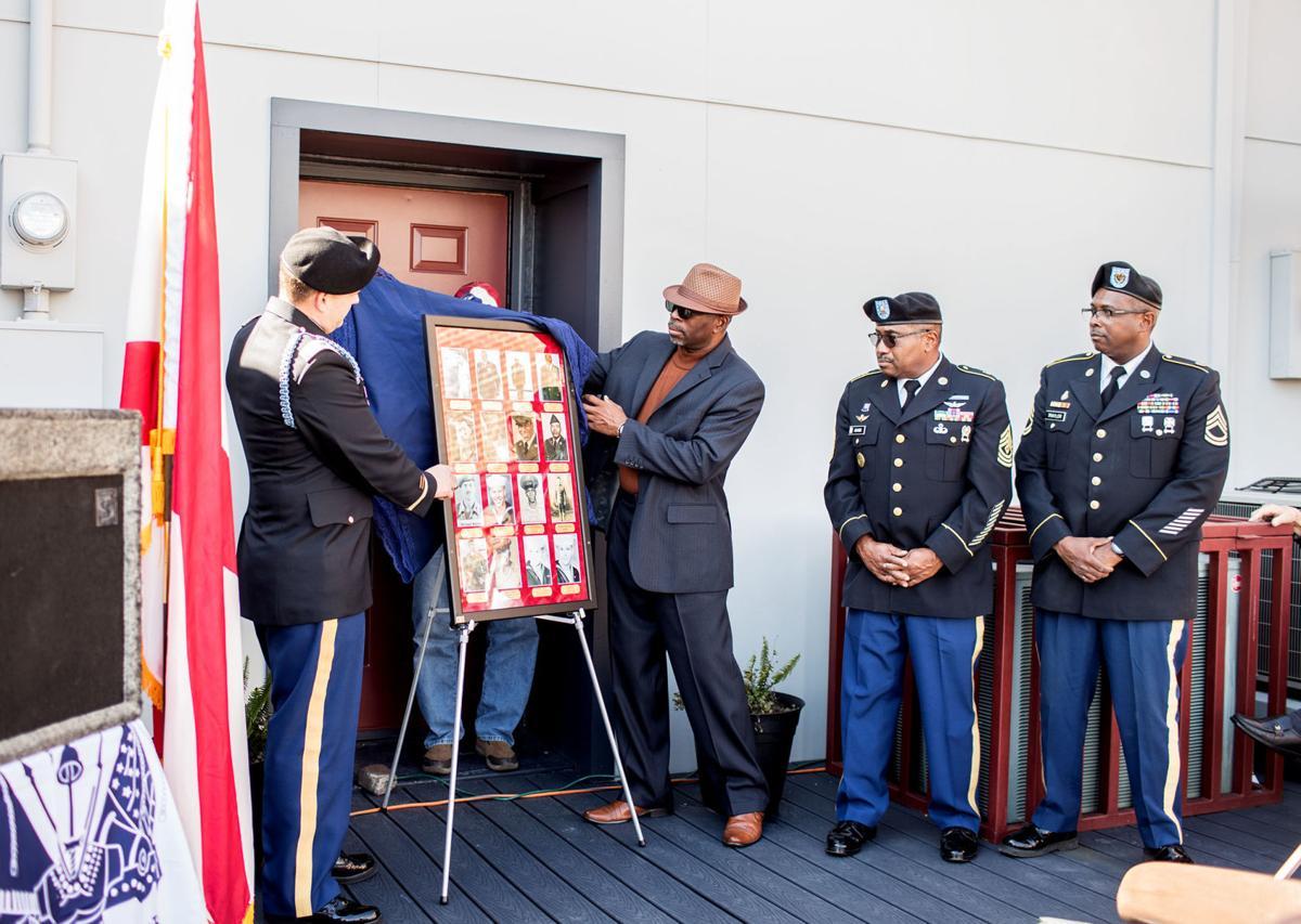 Talladega Veterans Day Parade