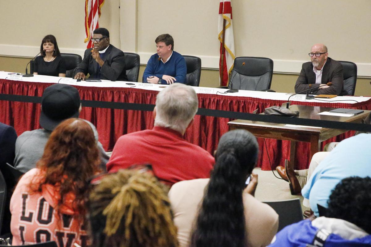 Anniston City Council