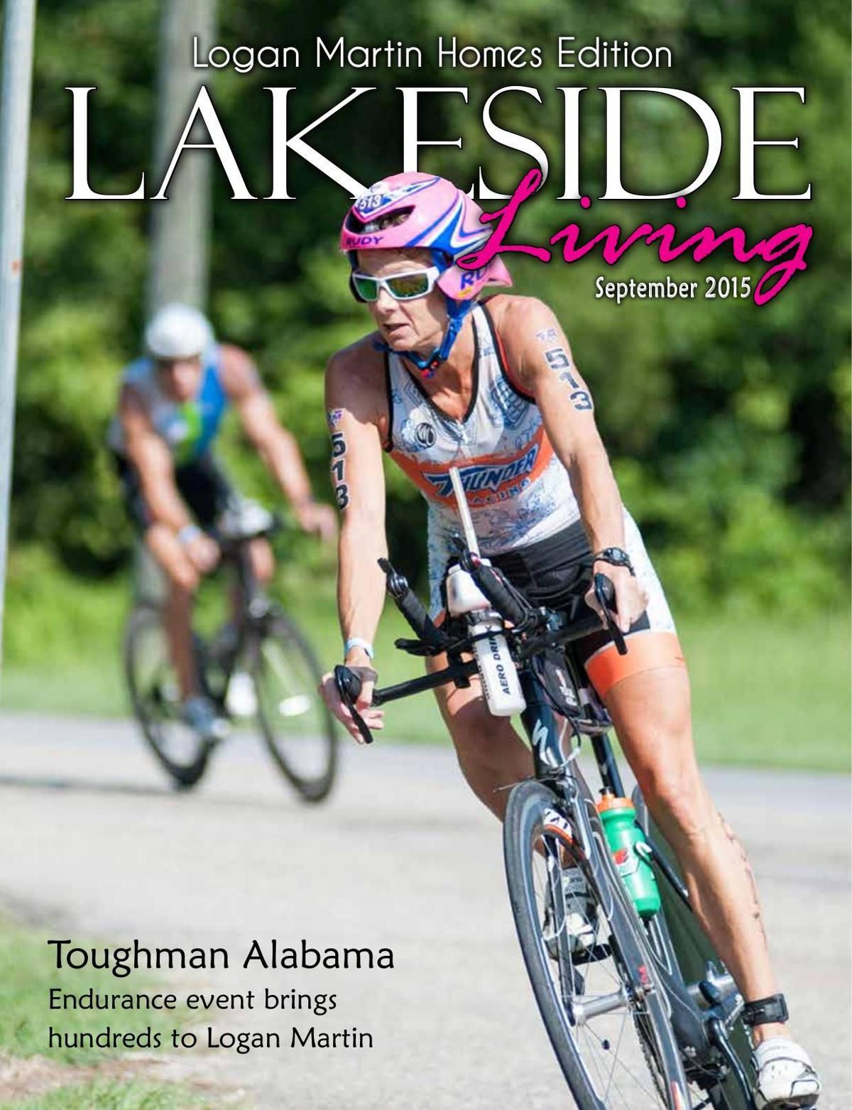 Lakeside - September 2015