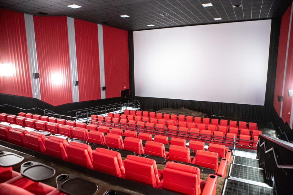 new entertainment center in pell city premiere