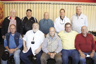 Retired coaches with St. Clair ties among those present for meeting in Oxford