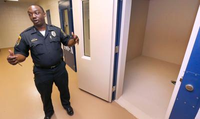 Jail space