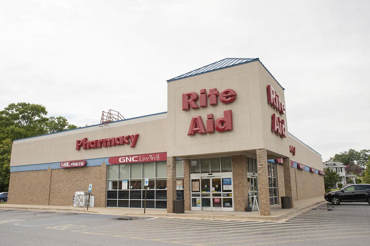 Talladega Rite Aid to close as part of Walgreens buyout | News ...