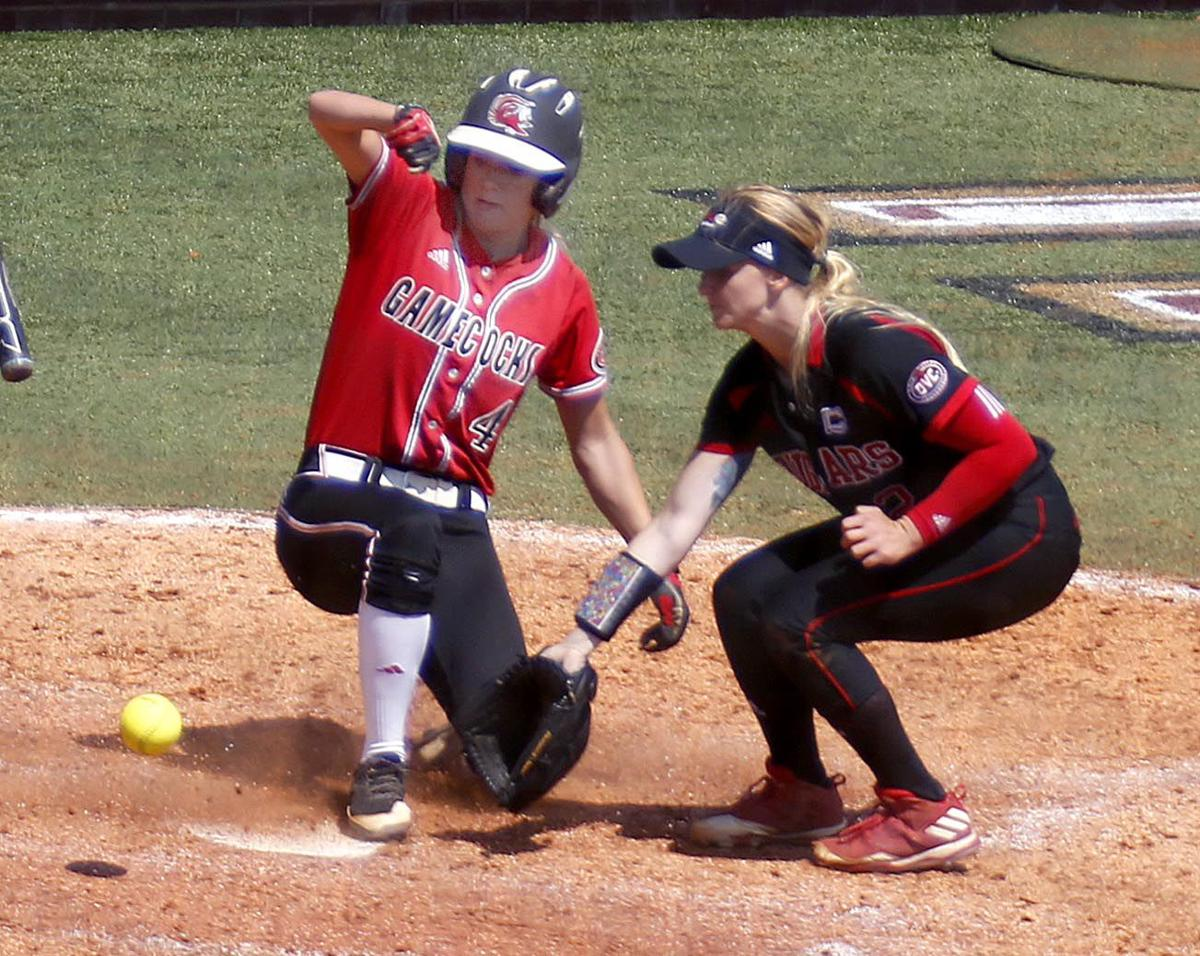 cocked and firing jax state roars from four runs down to take ovc