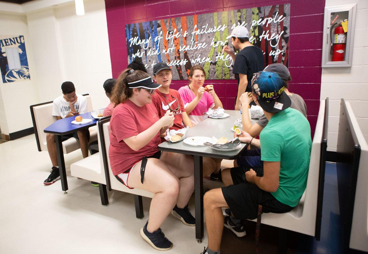 Talladega Co. Schools Summer Food Service Program continues to grow (with photos)