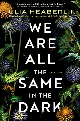 we are all the same in the dark book cover