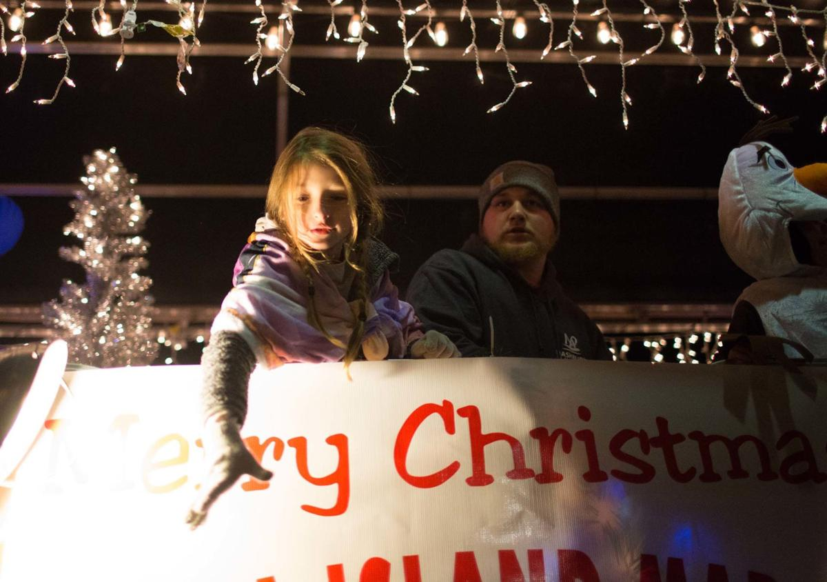 Pell City Christmas Parade 2019