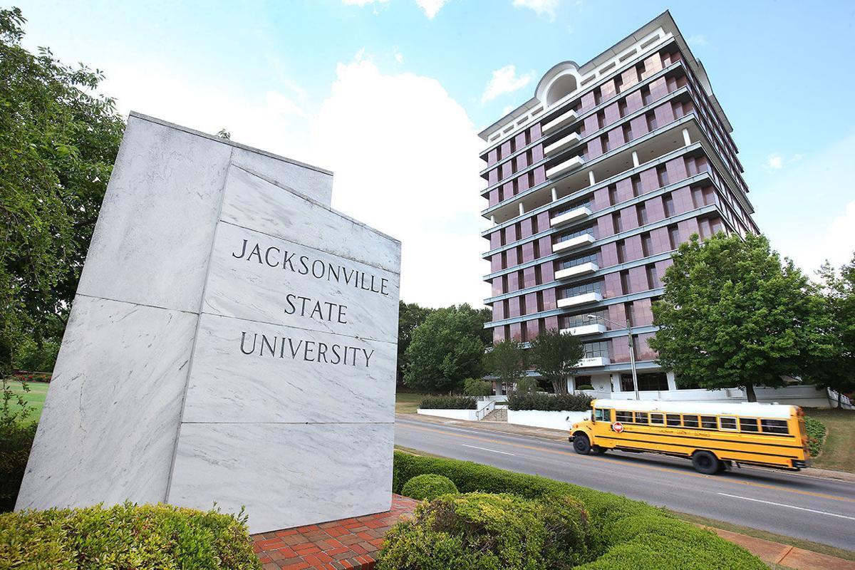 JSU campus