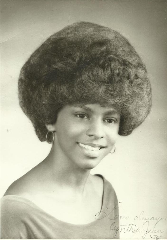 Cynthia Mitchell Thomas