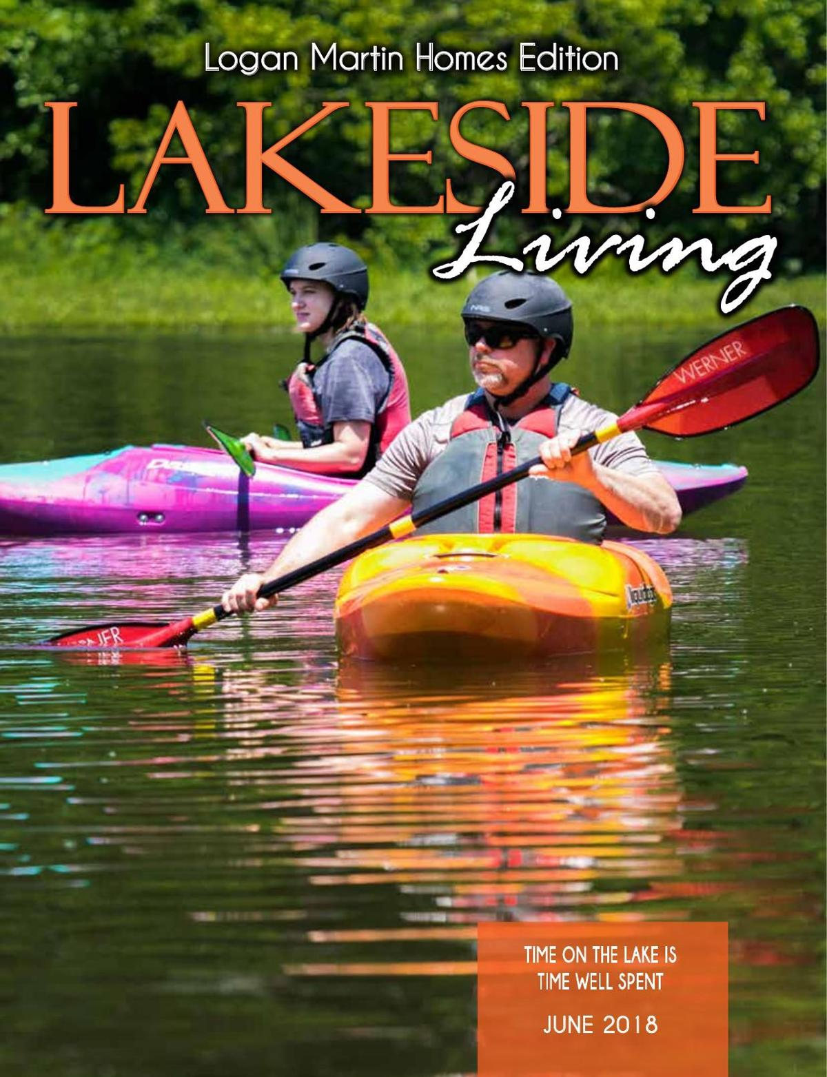 Lakeside Living 2018
