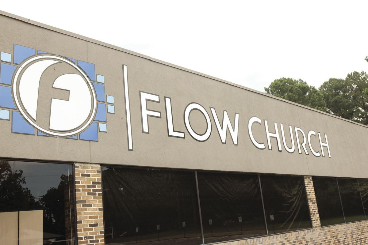 Flow Church