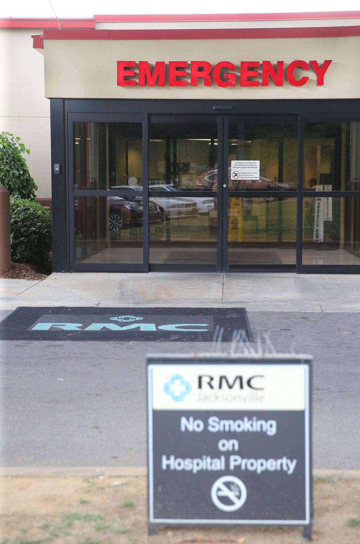 RMC Jacksonville 2
