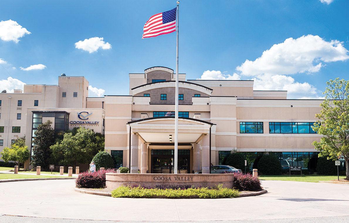 Coosa Valley Medical Center