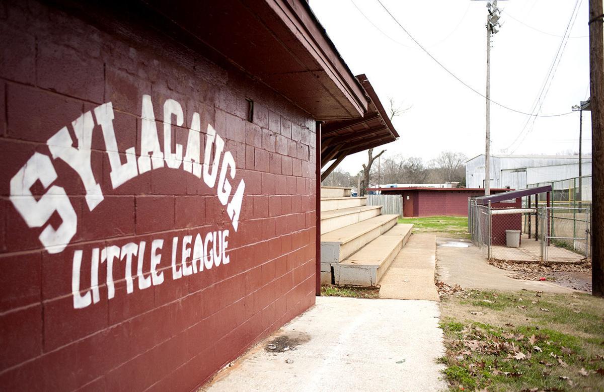 Home of Sylacauga Little League