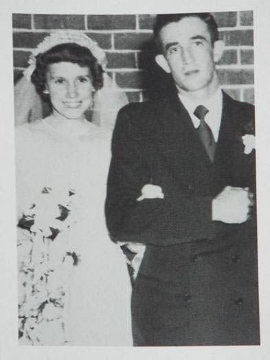 Marti and Pokey Warren-THEN