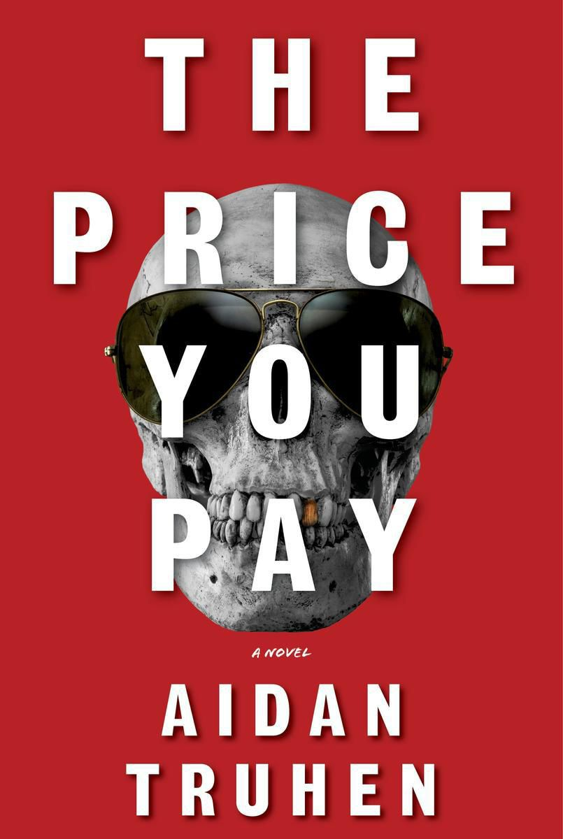 'The Price You Pay'