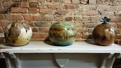 Ceramics by Betty Mills Groover