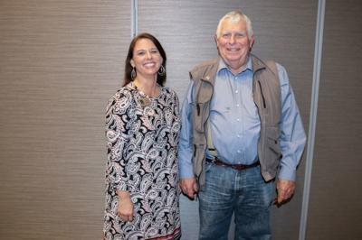 Talladega County's David Wilson gets 3-year term on Farmers Federation Soybean panel