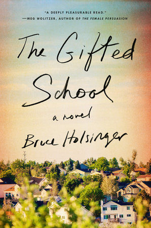 'The Gifted School'