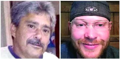 Double homicide victims