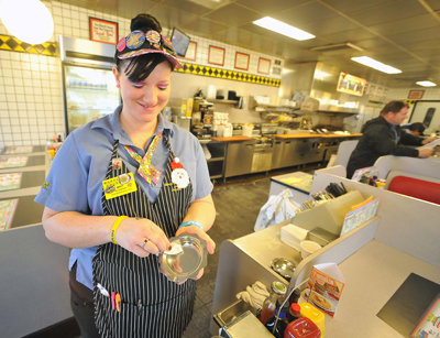 Anniston And Alexandria Waffle House Locations To Go Smoke Free In January