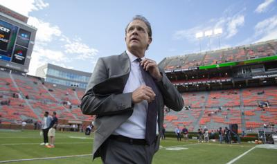 Auburn football: Malzahn might be right about Tigers' schedule