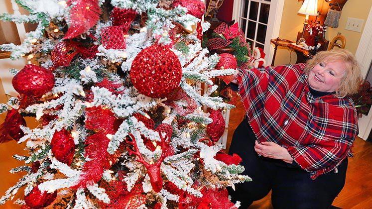 Happy Hess Christmas