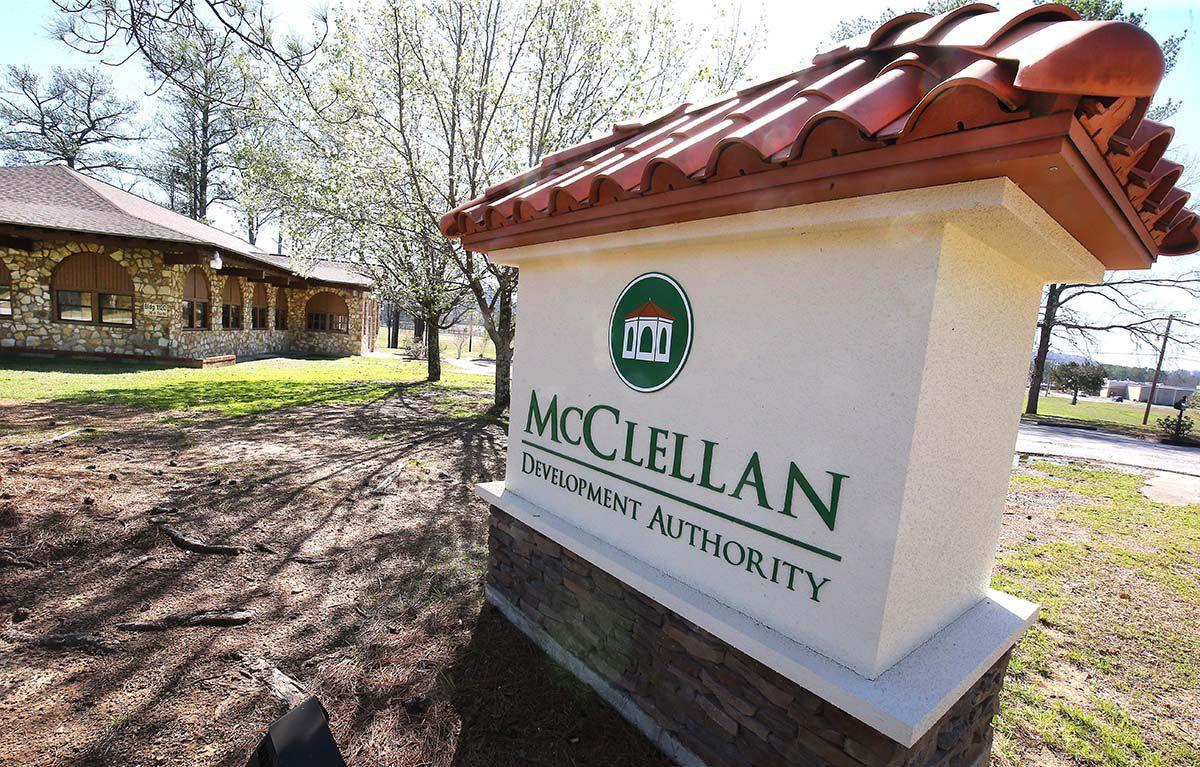 McClellan Development Authority (MDA)