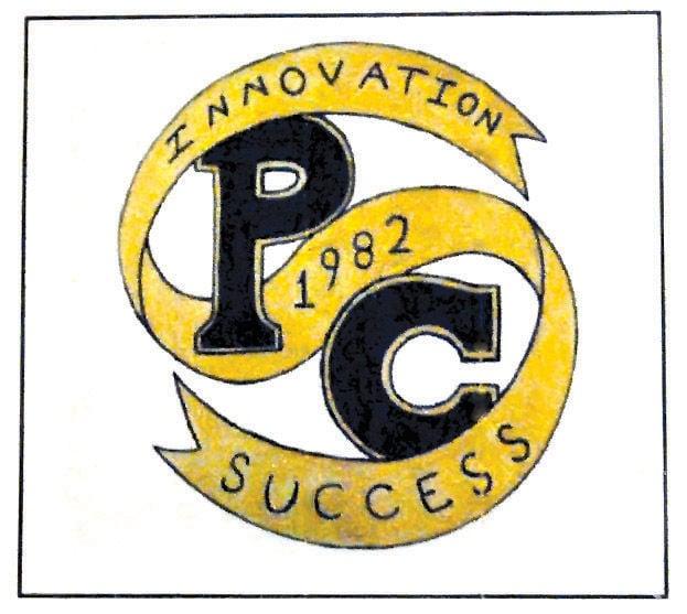New Pell City Schools logo