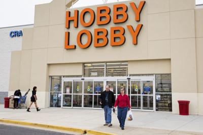 Hobby Lobby coming to Sylacauga