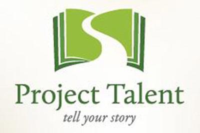 Project Talent logo