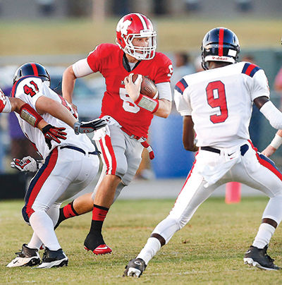Munford vs. Central-Clay