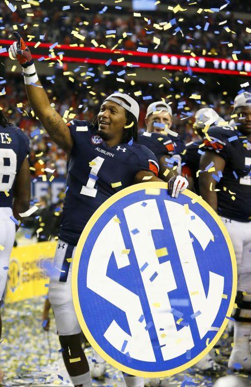 Auburn SEC