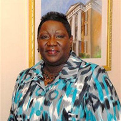 Jacqueline Williams Paddio