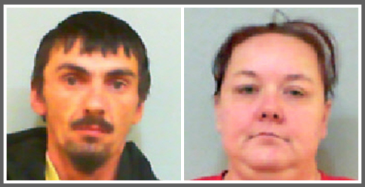 2 facing drug charges in Talladega County