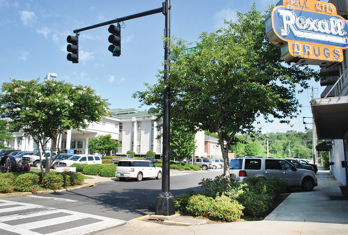 Pell City approves new parking regulations