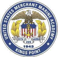 U.S. Merchant Marine Academy logo