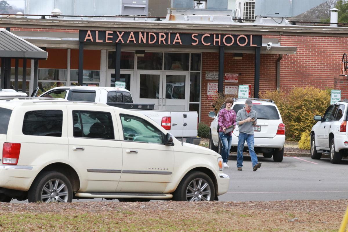 Alexandria High School
