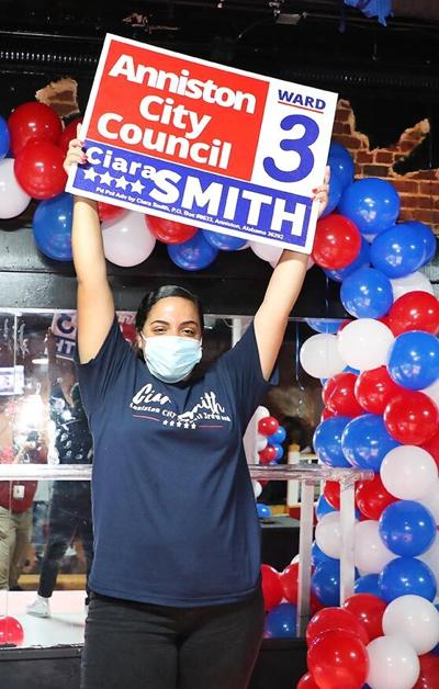 Anniston election