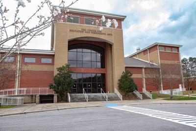 The Center for Education and Performing Arts (CEPA) in Pell City