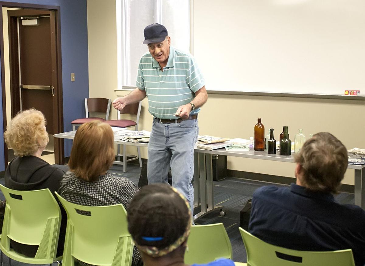 Lincoln Library plays host to Antebellum Alabama presentation