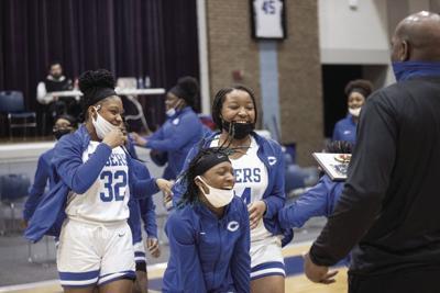 Childersburg girls win area_7