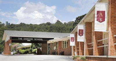Donoho School