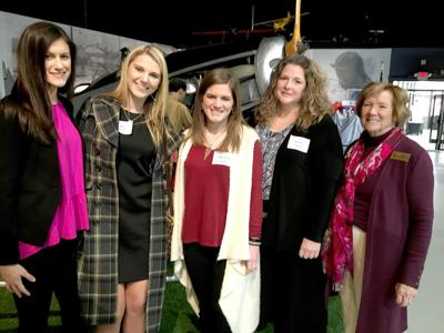 Pell City seniors attend Amelia Earhart Birthplace Museum fundraiser
